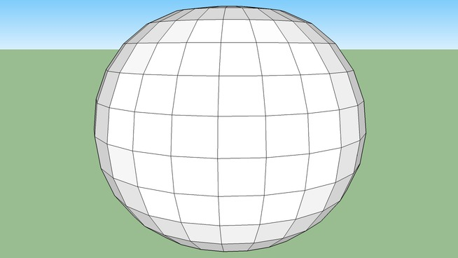 The Almighty Sphere