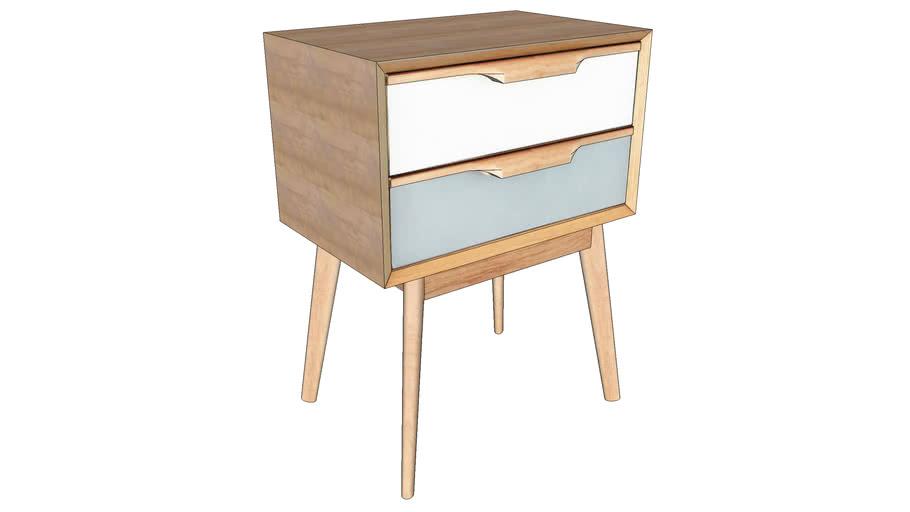 table de chevet / nightstand