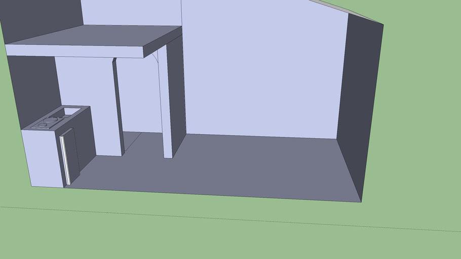 Joe Rodricks Tiny House 3