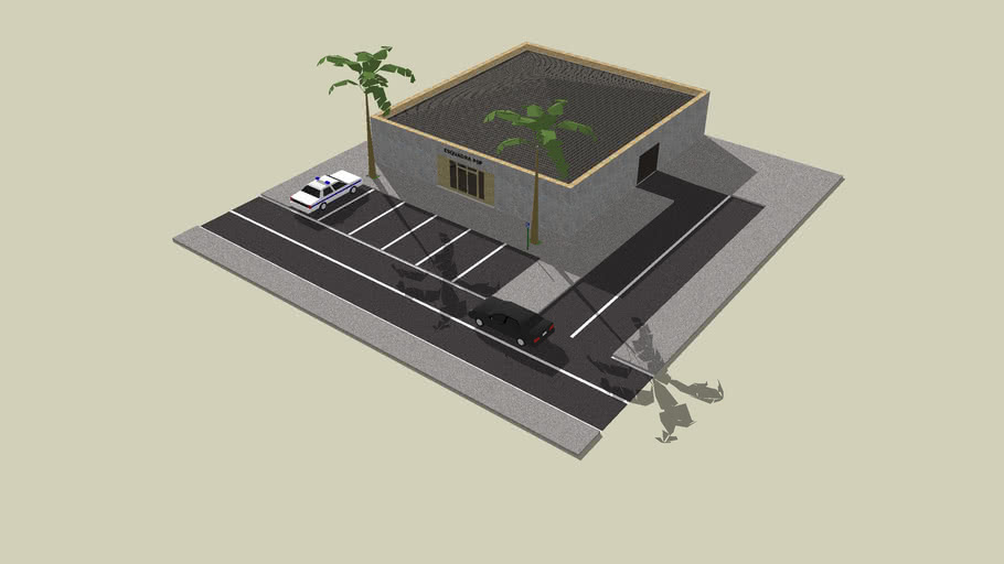 Police Station(Project)