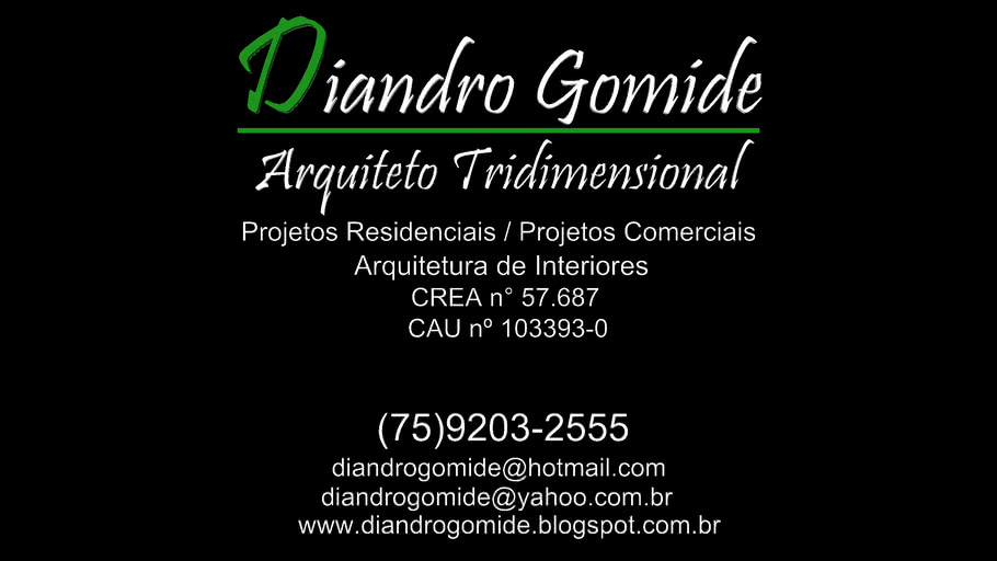 Diandro Gomide