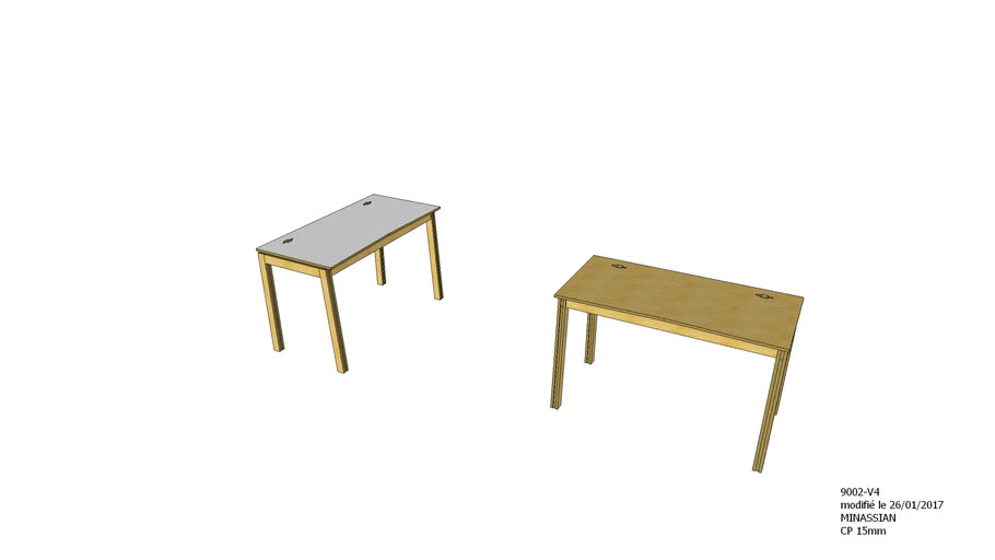 9002 - (v4) - Bureau - Atelier Minassian