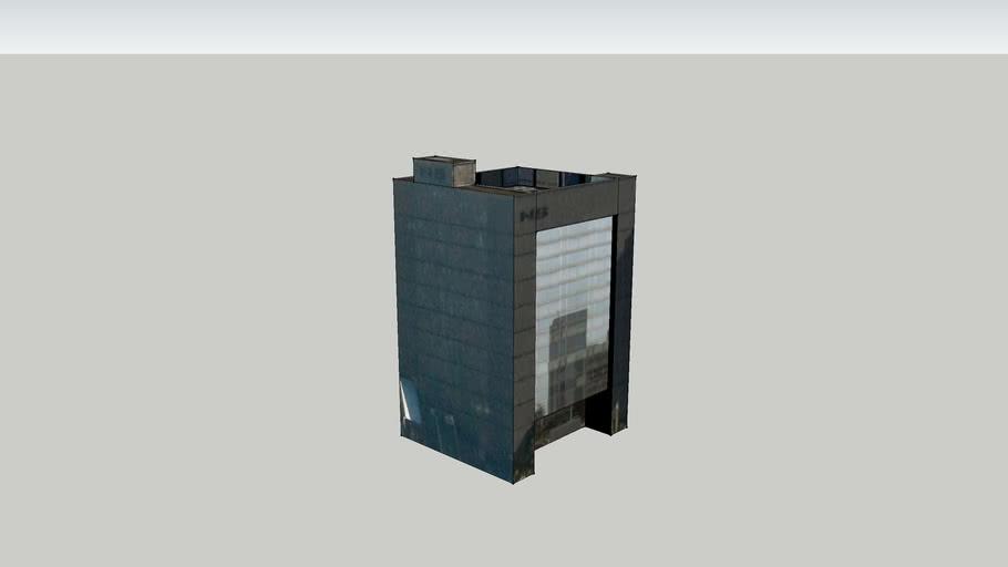 Building in 〒540-8540