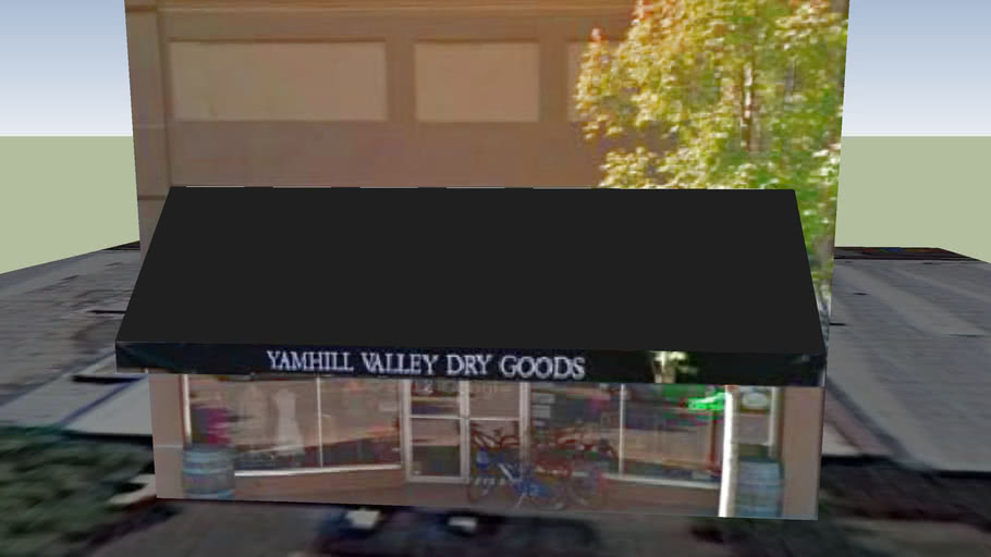 Yamhill Valley Dry Goods