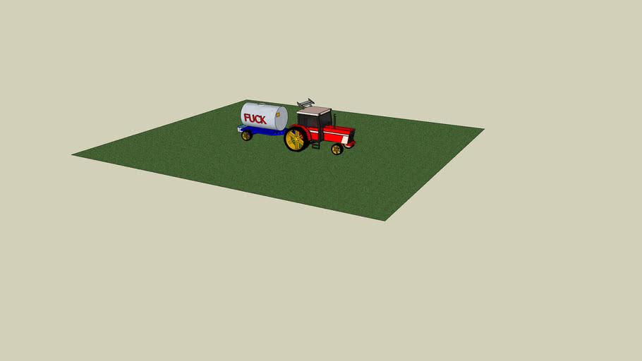 tracteur tuning2