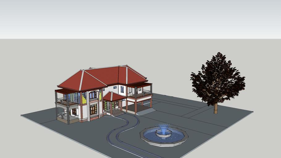 SIS AMY VACATION/BEACH HOUSE 2