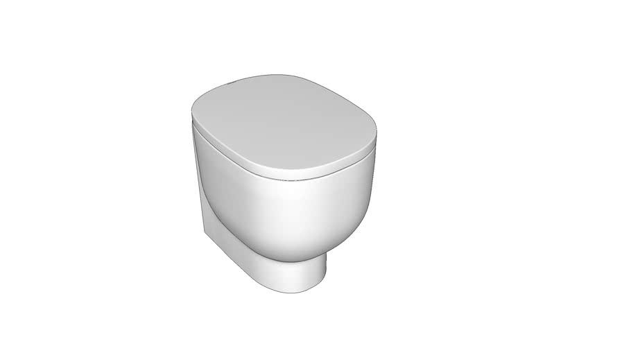pozzi ginori toilet 500