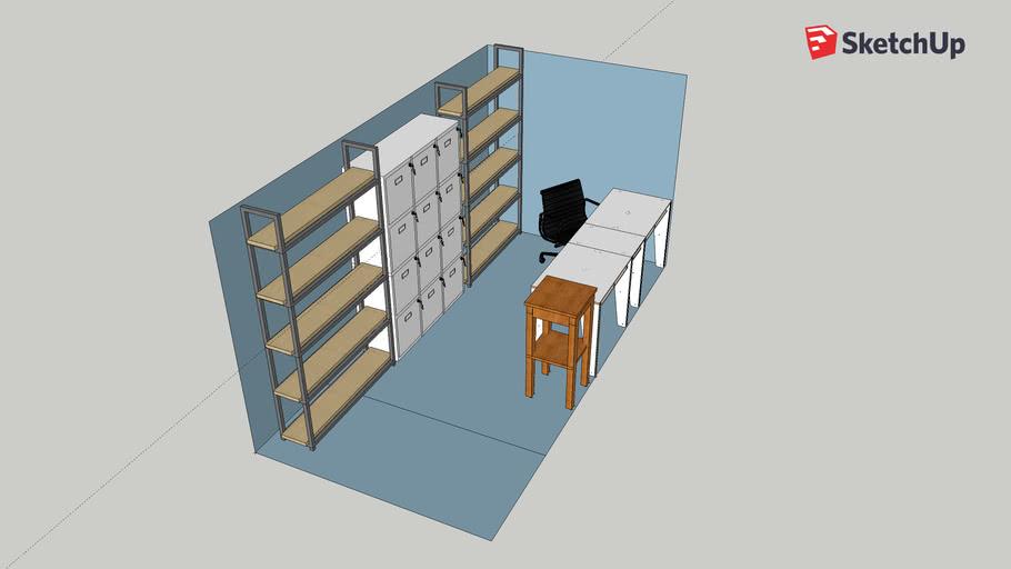 store room.skp