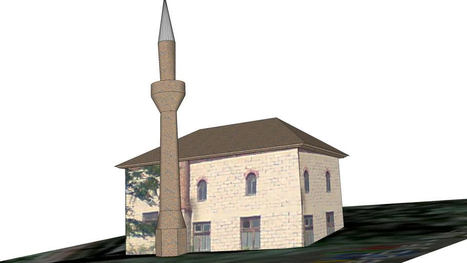 Xhamija e Negocës
