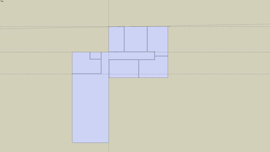 GRISOLLES 120 M²