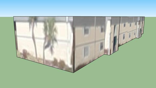 Construção em Tampa, FL, USA