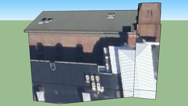 RISD Memorial Hall