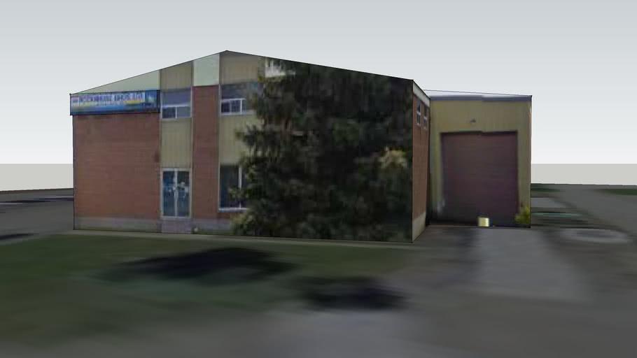 Rockbrune Bros Ltd, Ajax ON