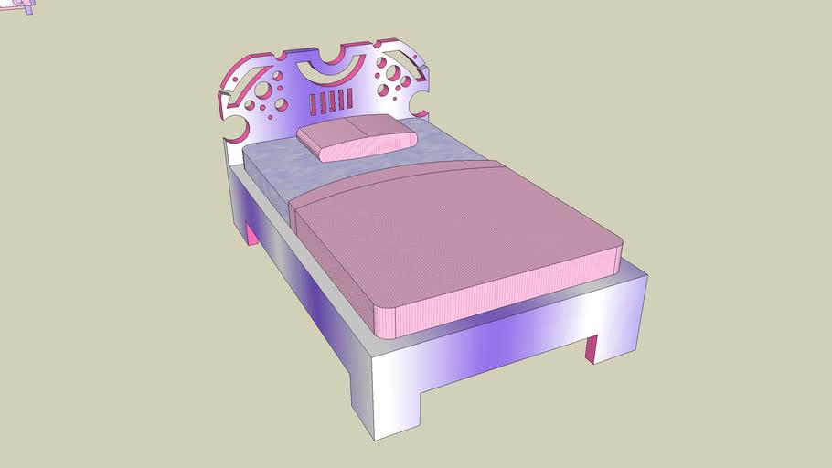 s3xi3abi3'z bed