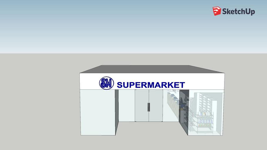 SUPERMARKET MAAX