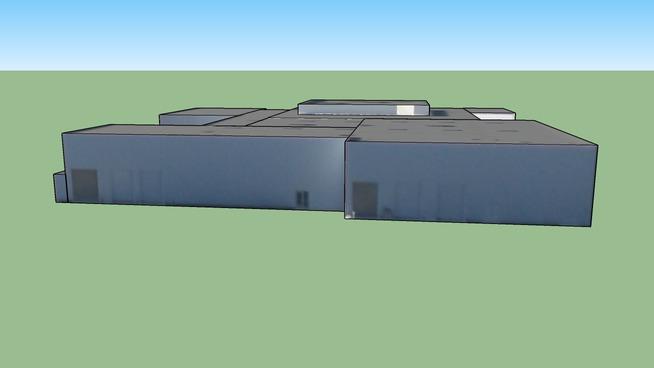 Building in Arden-Arcade, CA, USA