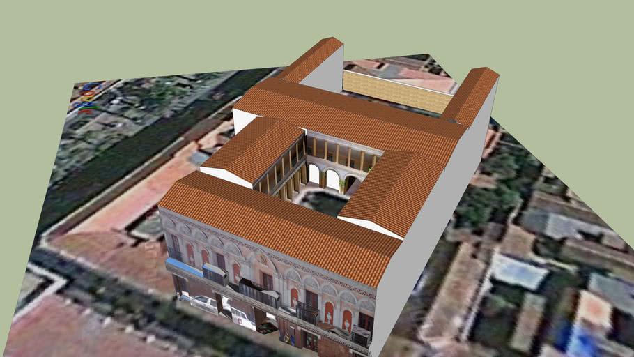 Casa  Municipal  de la Cultura