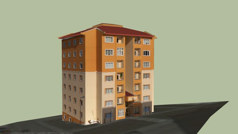 Yozgat 2. Etap TOKİ-21