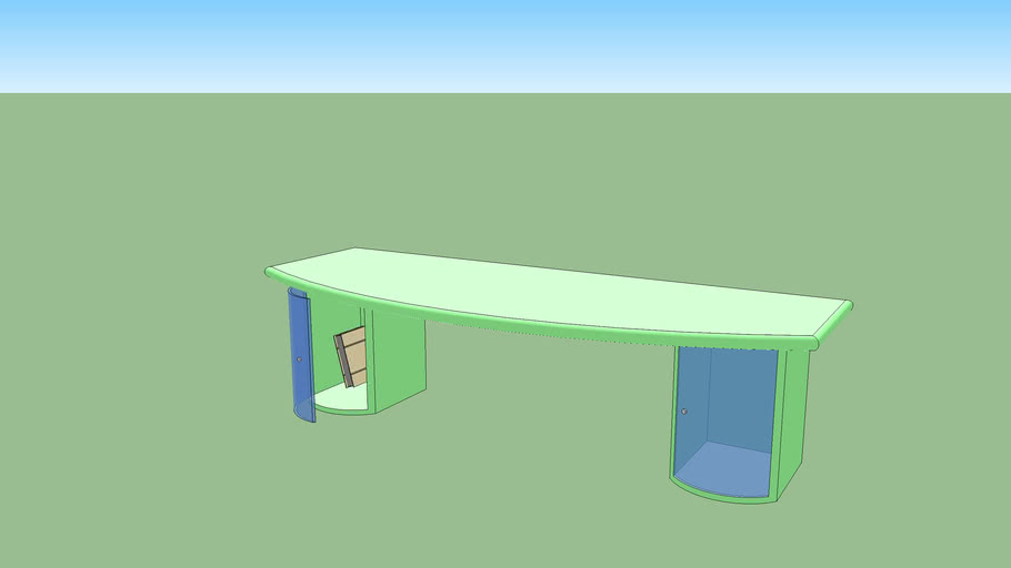 House Bench