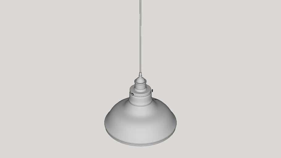 Akakios 1 Light Mini Pendant