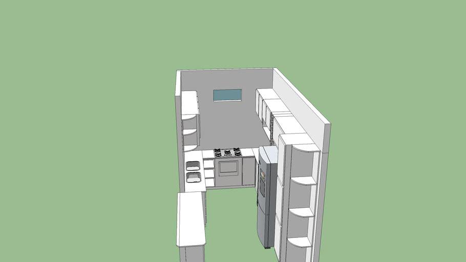 Cozinha Erika