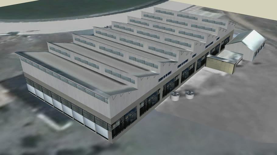 UTAS School of Architecture