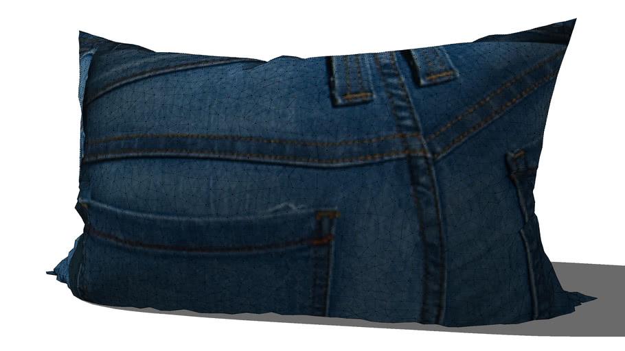 Jeans_Pillow