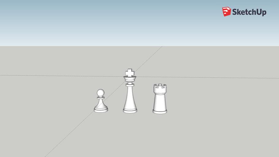 Modele Chess Andre