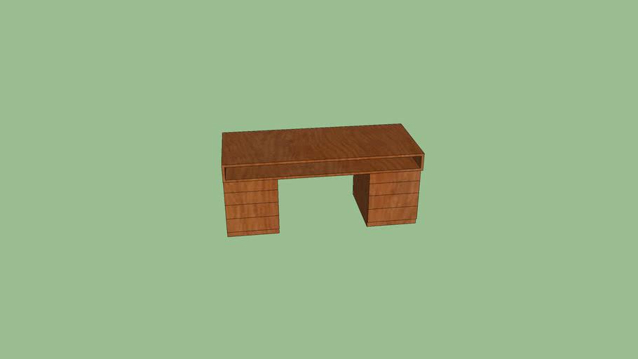 pisaci stol 150x60
