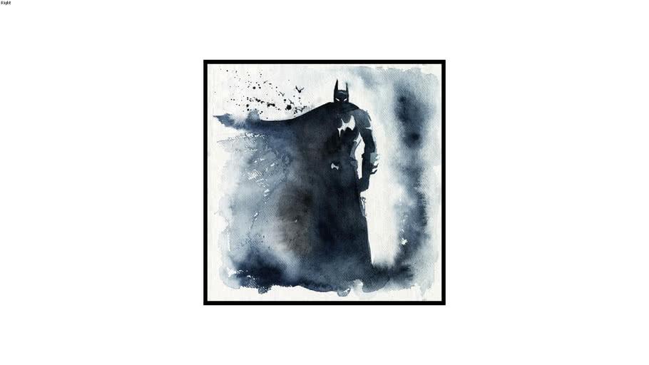 Quadro Batman