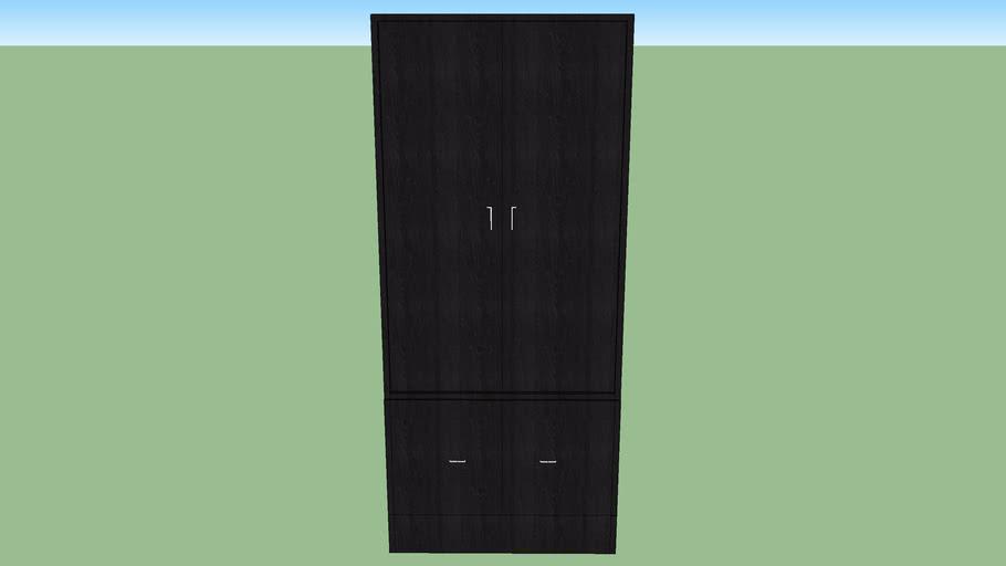 wardrobe - index