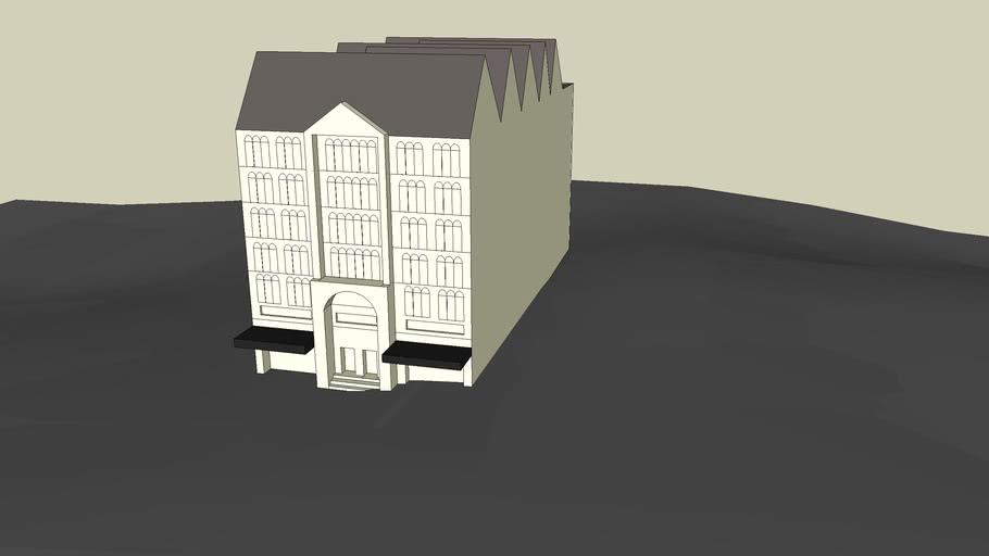 Epworth Building