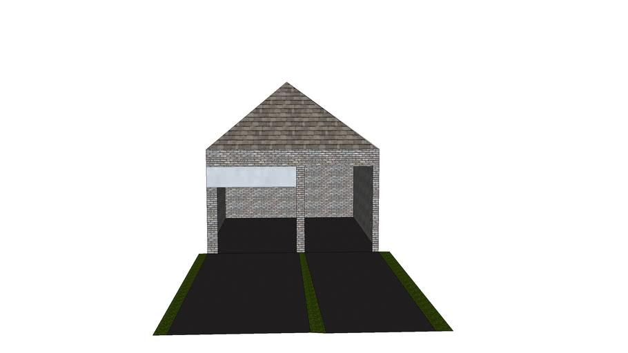 Typical Garage 1