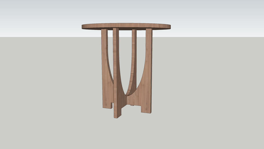 round endtable