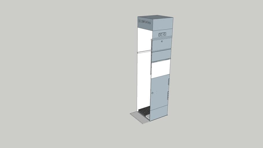 DRIPPYDROP 3D MODEL