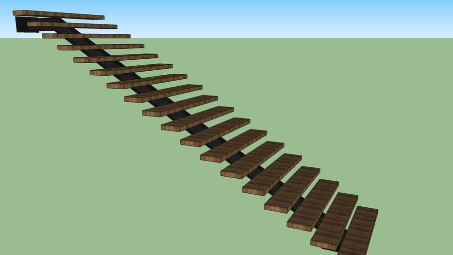 Stairs / Merdivenler / Scala