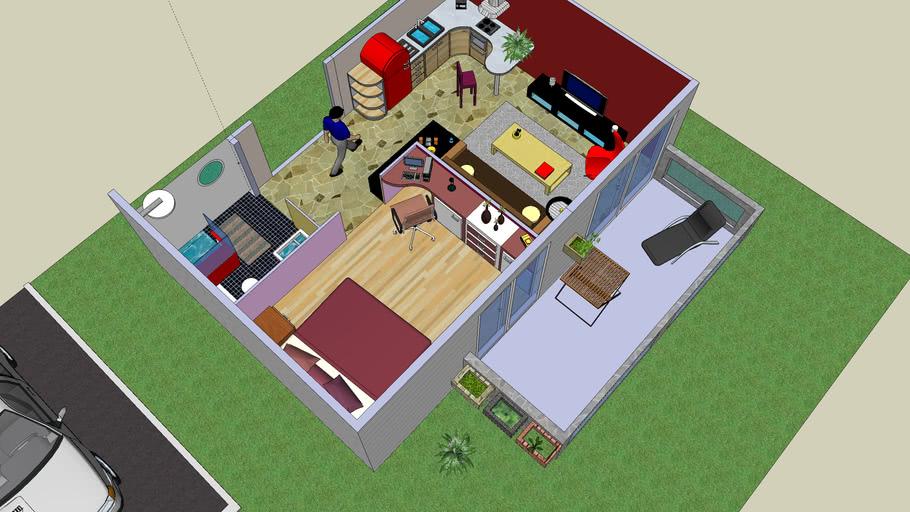 logement T2