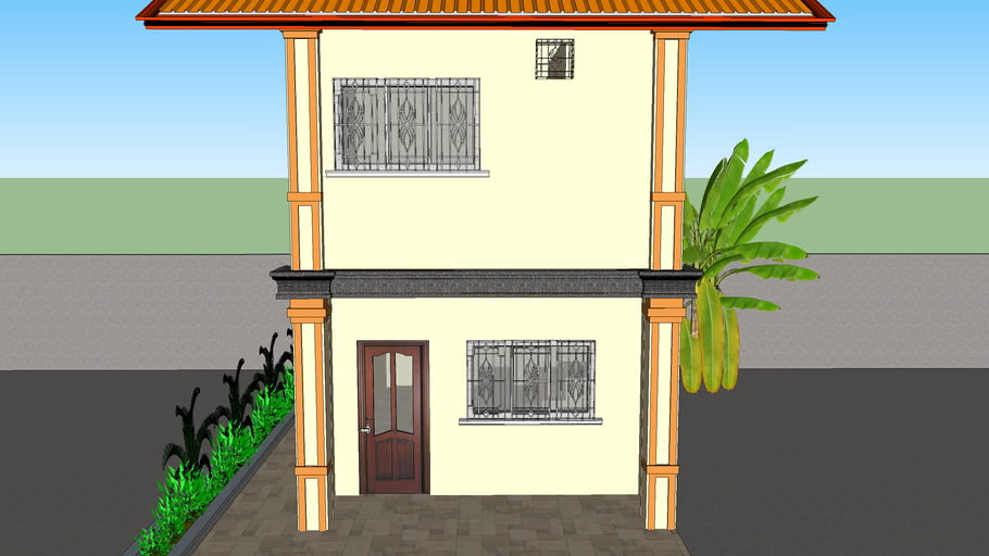 2 STOREY HOUSE PROJECT