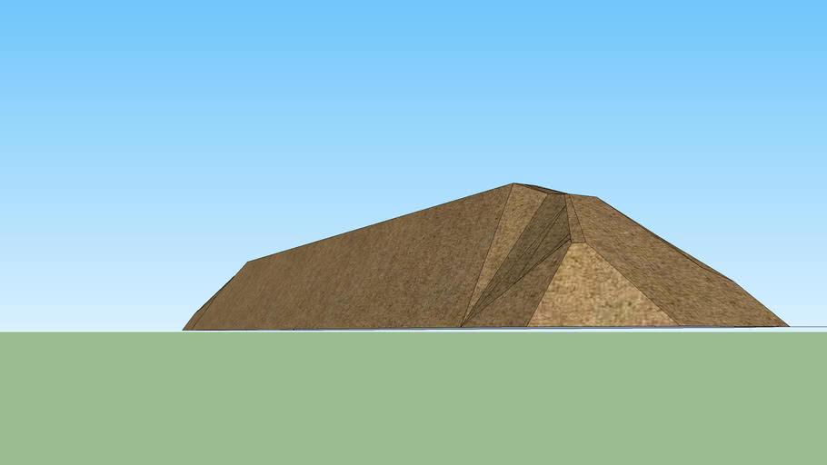Long Sand Mound