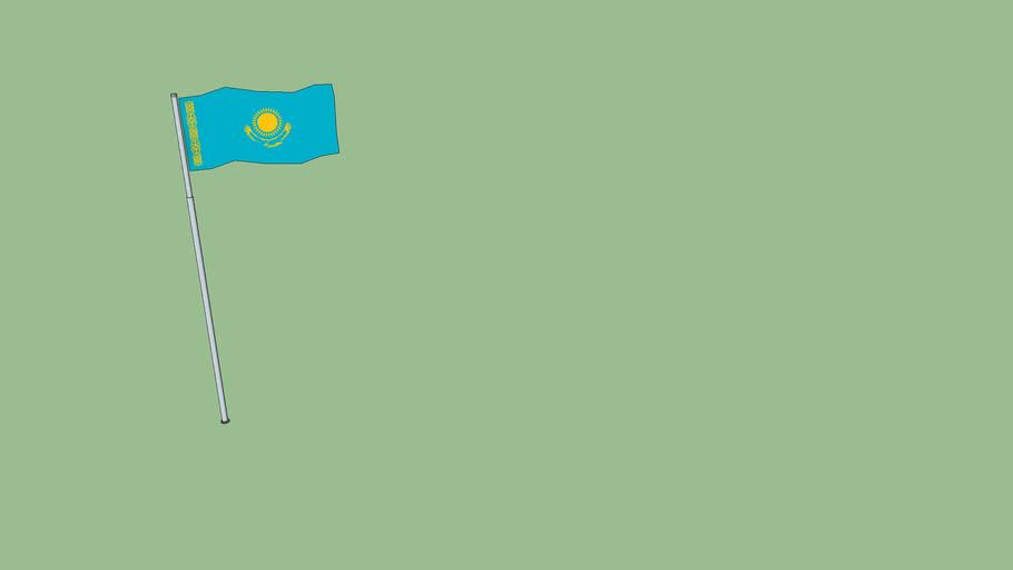 kazakhstanFlag