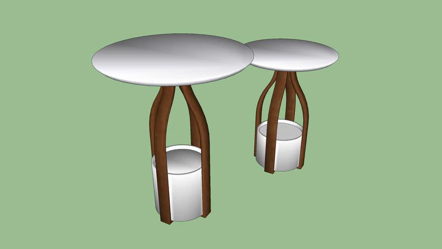 LZ-Tur mesa lateral