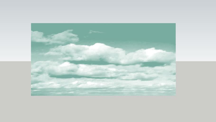 Papier peint CUMULUS – Réf. CS0905