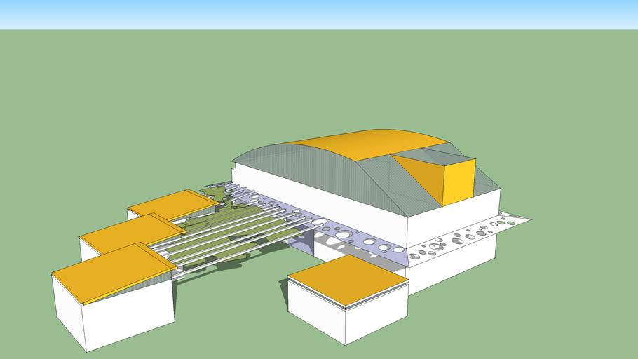 modificado modelo de proyecto