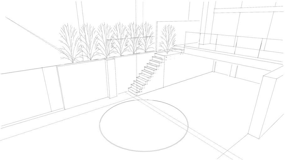 SHORE22 Stairs