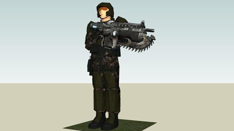 COG Marine