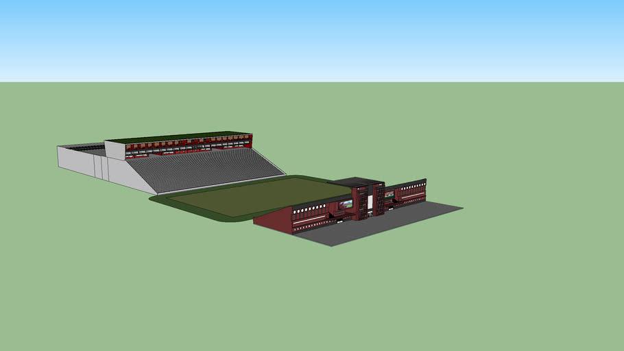 Estádio Rubro
