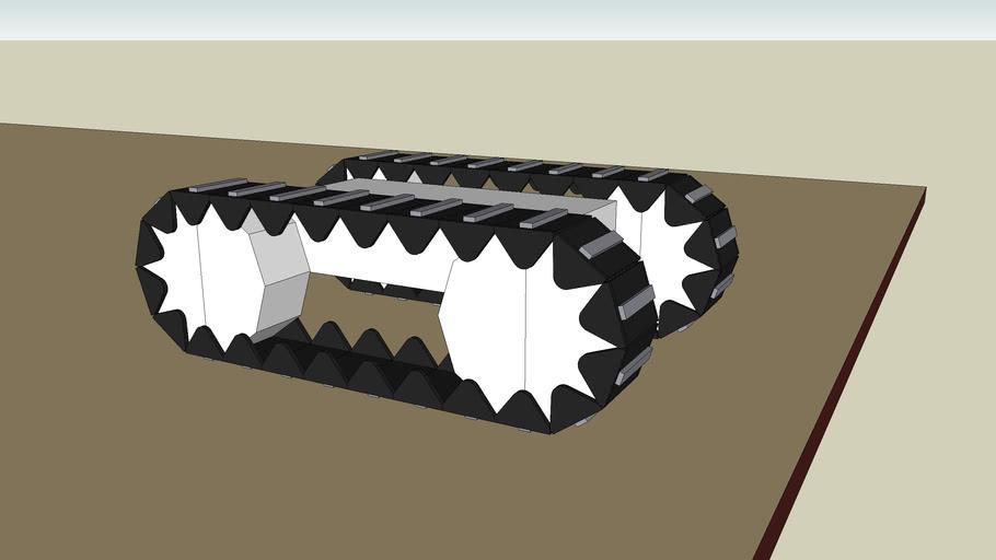 Sketchyphysics Tank