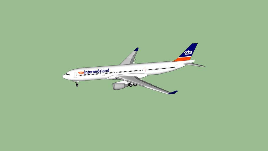 Internederland A330-300