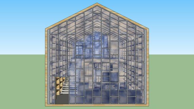 ARCHI-Structure