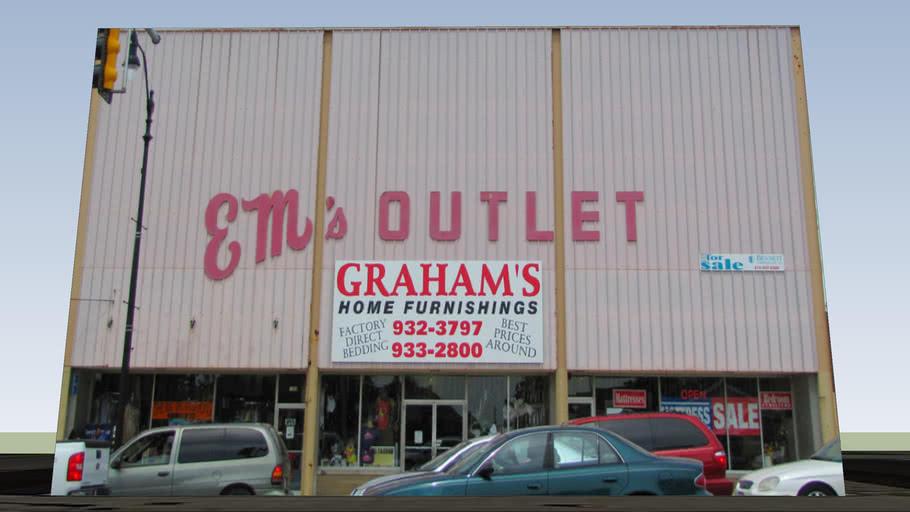 EM's Outlet
